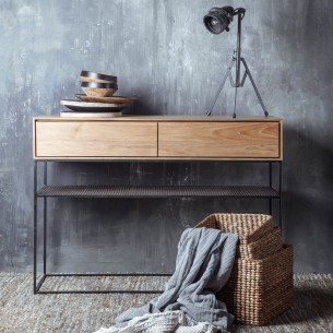 ONETWO Console in Reclaimed...