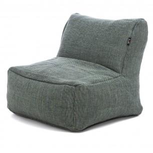 DOTTY Garden Armchair Turquoise size M Dotty Roolf