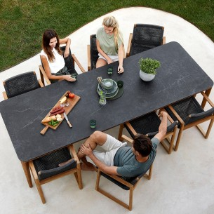 ASPECT Outdoor Dining Table...