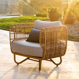 NEST Garden Armchair