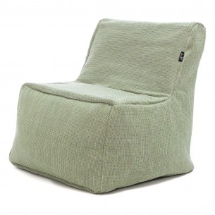 DOTTY Garden Armchair Lime Size XL Roolf