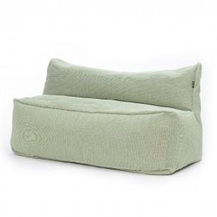 DOTTY XL Love Seat Lime