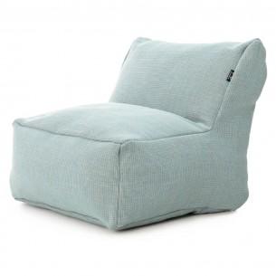 Garden Armchair Pastel Blue size M
