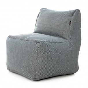 DOTTY Garden Armchair Navy Bleu Size XL