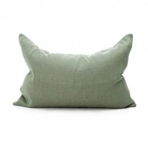 DOTTY Bag XL Lime – Giant Outdoor Pouf Cushion W210cm