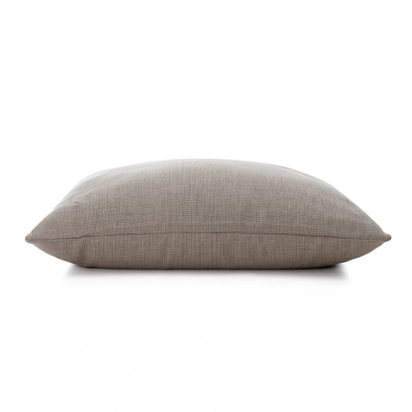 DOTTY Bag XL Beige – Giant Outdoor Pouf Cushion W210cm