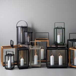 LIGHTHOUSE Lantern H42cm Aluminium