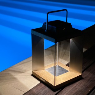 BLADE Solar Lantern H36cm...