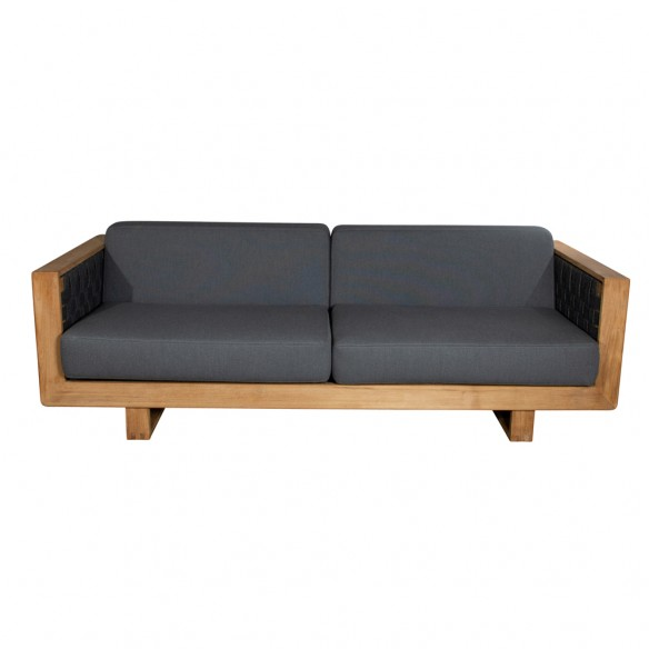 ANGLE Garden Lounge Furniture By Cane-line