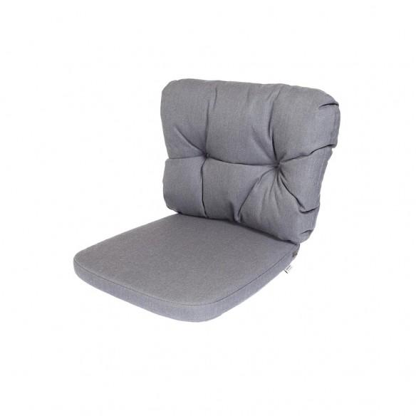 chaise de jardin OCEAN de Cane-line