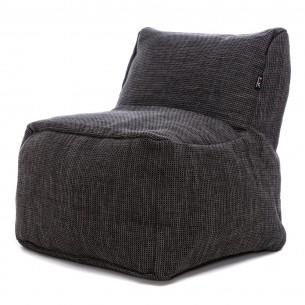 DOTTY Garden Armchair Anthracite Size XL