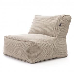 DOTTY Garden Armchair Beige size M