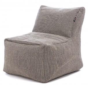 DOTTY Garden Armchair Grey...