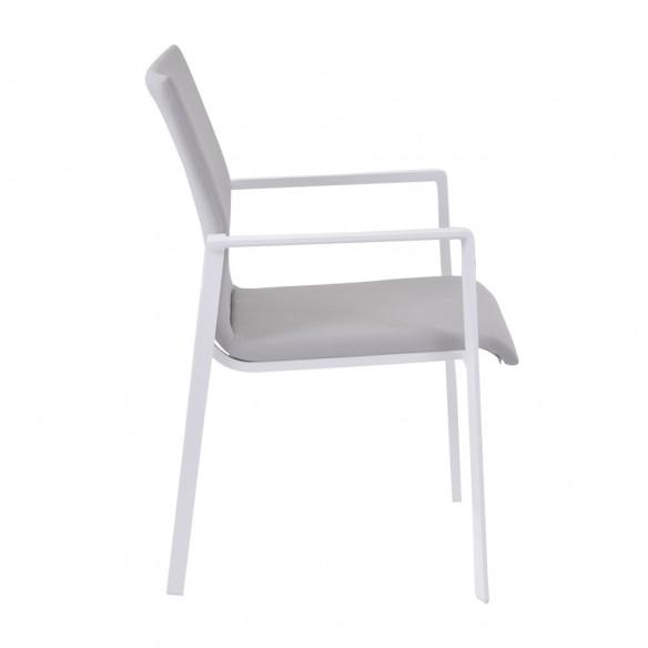 Mobilier de jardin Chaise empilable